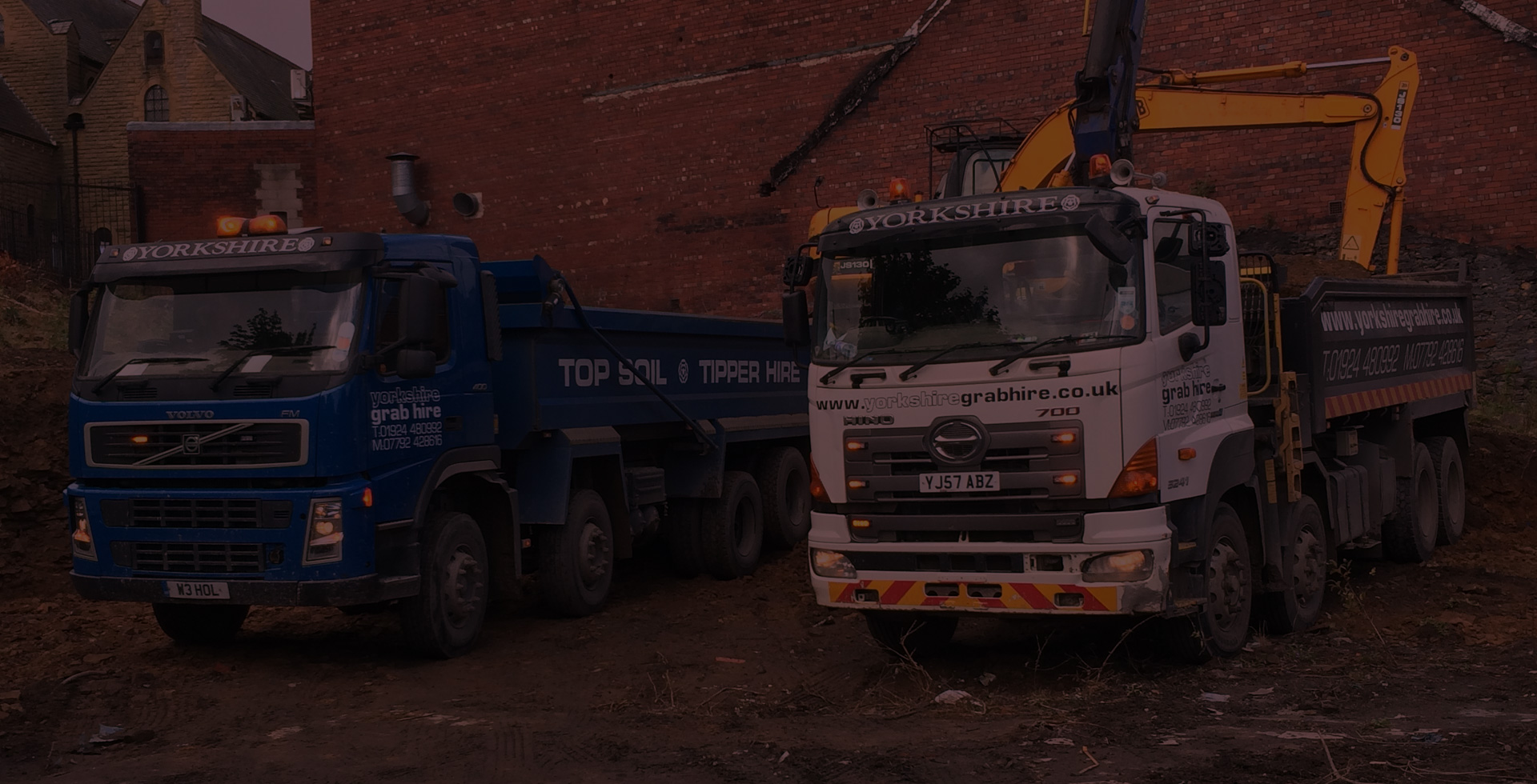 Our staff are highly trained and our Tipper lorries are prompt, reliable and efficient.Our tipper hire trucks are also all operated by highly qualified,<br>  experienced, reliable and friendly drivers.