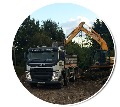 Yorkshire Grab Hire have been a family run business for over 65 years, being established in 1952.